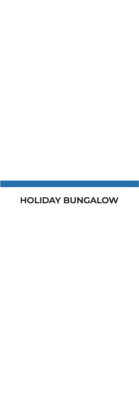 Holiday Bungalow